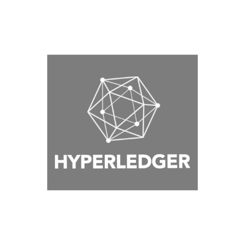 Hyperledger with bacground