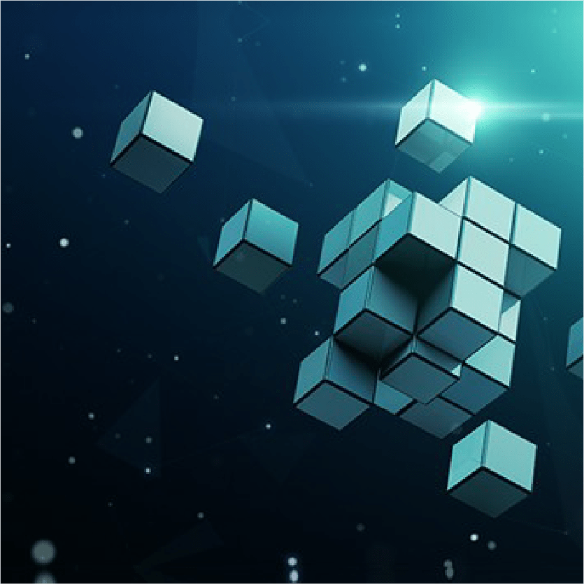 Blockchain Business Executive image only 1