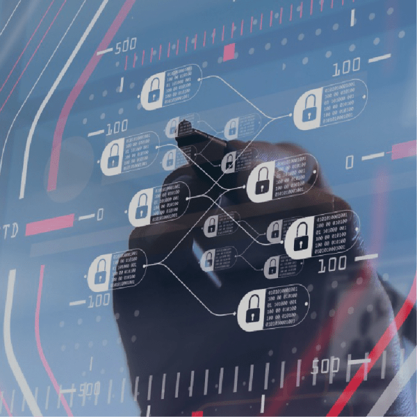 Certified Blockchain Architect image only